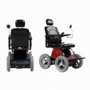 All terrain power wheelchairs quality all terrain power for All terrain motorized wheelchairs