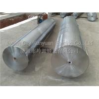 Wholesale Shaft / Stabilizer Forged Steel Round Bar , High Tensile Rolled Steel Bar  ISO 9001 -  2008 from china suppliers