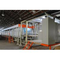Wholesale Fully Automatic Continuous Foam Sheet Bed Mattress Foaming Production Line from china suppliers