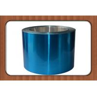 Wholesale Mill Finished Surface Color Coated Aluminium Coil 8011 H14 Decorative Aluminum Foil from china suppliers