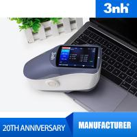 Wholesale LED Illumination Handheld Color Spectrophotometer YS3010 For Fabrics from china suppliers