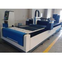 Wholesale High Efficiency CNC Laser Cutting Machine 2000W 1500 X 6000mm For Aluminum from china suppliers