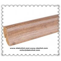 Wholesale wood effect transfer film,heat transfer polyester film from china suppliers