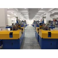 Wholesale High Efficiency Power Cable Machine Co - Extrusion Sheath Cable Coated Unit from china suppliers