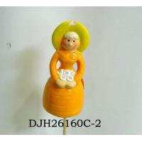 China Mother day item, figurine, vase (ceramic) on sale
