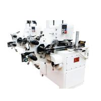 Wholesale High Speed Full Automatic Candy Wrapping Machine Coin Chocolate Packing from china suppliers