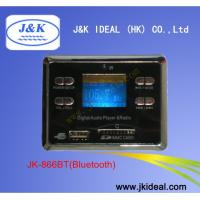 Wholesale JK866BT Bluetooth usb sd FM mp3 decoder from china suppliers
