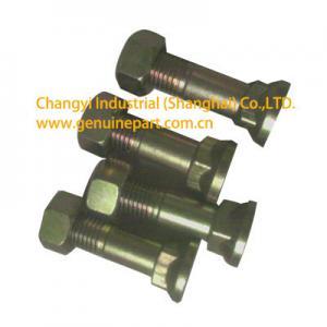 Bolt &nut (Changlin) Wheel Loader Parts Construction Machine Parts