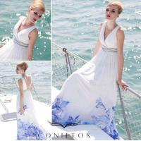 Wholesale elegant pattern mother of bride dresses,  v-neck mother of bride mother dresses from china suppliers