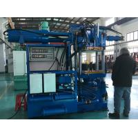 Wholesale Alarm Function Rubber Moulding Machine , 1200T Rubber Injection Moulding Machine For Rubber Gasket from china suppliers