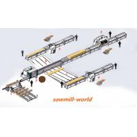 Wholesale Woodworking Multi Rip Saw Circular Blade Saw Machine Vertical Log Saw from china suppliers