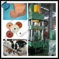 Buy cheap cattle and sheep, other animinal Application licking salt block press machine from wholesalers
