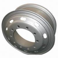 Wholesale Truck Tire Rim with Lightweight Feature from china suppliers