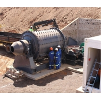 Wholesale Gold Ore Ball Mill from china suppliers