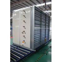Floor Standing Direct Expansion Air Handling Unit With Condenser 30000-60000m3h