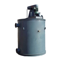 Wholesale Lead Ore Mixer Tank Auxiliary Mining Machinery from china suppliers