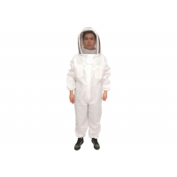 Wholesale Economy Type Beekeeping Protective Clothing With Pencing Vail from china suppliers