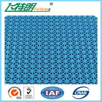 Wholesale Portable Recycled Rubber Tile Interlocking Gym Flooring Outdoor Basketball Court Floor from china suppliers