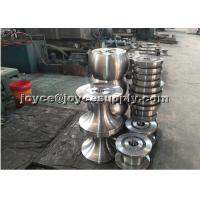 Wholesale Forged iron roller for pipe making machine from china suppliers
