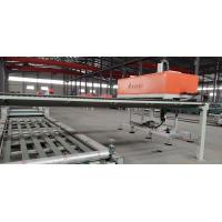 Buy cheap Fiber Cement Mgo Eps Composite Sandwich Panel Making Machine from wholesalers
