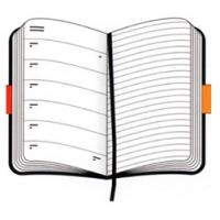 Wholesale Deluxe Pocket Daily Diaries from china suppliers