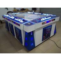 Wholesale Angry Shark Theme Fishing Game Machine Big Fish Eat Small Fish Game Type from china suppliers
