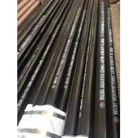 China Seamless Steel Pipe ASTM A106 / API 5L GR.B wholesale