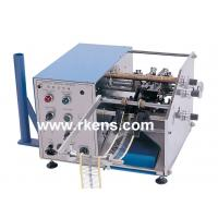 Taped axial lead cutting bending forming kinking machine for resistor/diode  RS-907