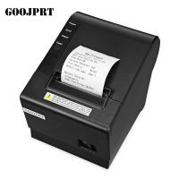 Wholesale Android Platform Wifi Receipt Printer , Portable Wireless Printer 58mm Paper Width from china suppliers
