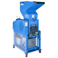 Wholesale 2011 best sale Peanut vine shredder from china suppliers