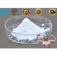 China Oral And Injectable Anabolic Steroid Methenolone Enanthate For Human Growth wholesale