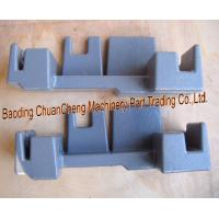 Wholesale casting parts with high quality,Customized various types of mechanical parts casting process from china suppliers