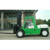 Wholesale Port / Wharf Compact Lift Trucks , Diesel Engine Forklift Truck Customised Color from china suppliers