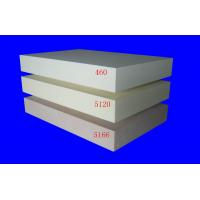 Quality High Strength Epoxy Resin Board For Tooling Making , Polyurethane Model Board for sale