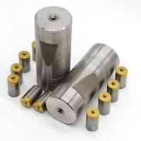 Wholesale Cold Heading Screw Mold Die Tungsten Carbide Punches And Dies With Grinding Surface from china suppliers