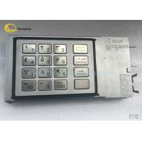 Wholesale Customized Metal Kiosk Keyboard , Persian Version NCR EPP Bank Pin Pad from china suppliers