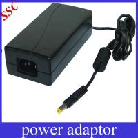 Wholesale Desktop 12V~48V 60W power adapter EMC & Safety Standards from china suppliers