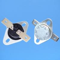 Wholesale KSD 301 bimetal line 12 volt voltage bimetallic thermometer temperature sensor switch from china suppliers
