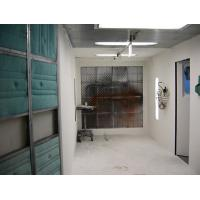 Wholesale Big workpiece painting booth 15M from china suppliers