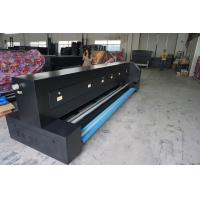 Textile fixing Heat Sublimation Machine for polyester fabric