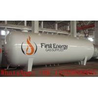 High quality 50M3 surface lpg gas storage tank for sale ...