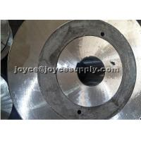 Wholesale Steel pipe forming mould roller for ERW pipe making machine from china suppliers