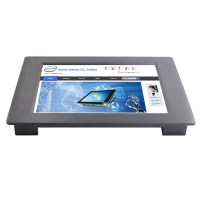 """Wholesale 1280x1024 1000nits Rugged Panel Mount Monitor 17"""" from china suppliers"""