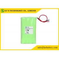 Wholesale Low Self Discharge 1.2 V Rechargeable Battery Pack AA1300mah Customized Color from china suppliers
