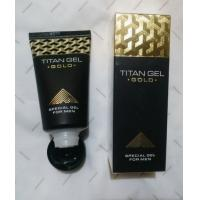 Titan Gel Gold New 2018 Man Sex Enhancement Gel Male Penis