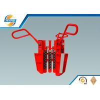Quality Drill Collar Slips Drill Collar Slips , Oilfield Drilling Equipments And Tools for sale