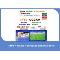 Wholesale Android IPTV APP from Android IPTV APP Supplier