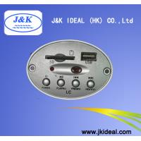 Wholesale JK6832 MMC card USB host MP3 decoder with amplifier from china suppliers