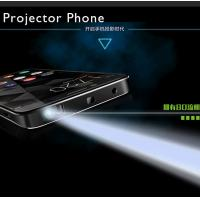 Projector Mobile Phone Android 32GB ROM MT6753 Octa Core 5 5