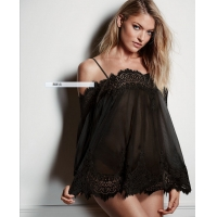 Wholesale 30% acrylic Chemise Teddy transparent Adult Sexy Lingerie from china suppliers